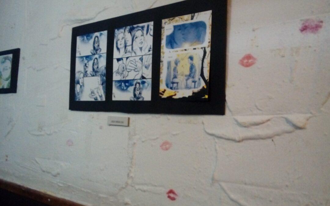 Exposición: Carlos Bribian