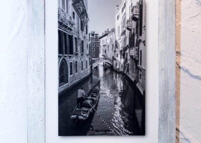 Exposición de fotografía Venecia Singular